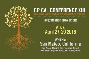 Collaborative Practice California Conference XIII