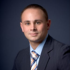 Jason Crowley of divorce mortgage advisors